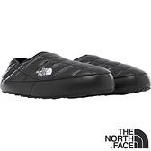 【THE NORTH FACE 美國】男 防潑水保暖休閒鞋『KY4 黑』NF0A3UZN 戶外 登山 時尚 保暖