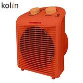 歌林 冷暖兩用電暖器KFH-SD1826【愛買】