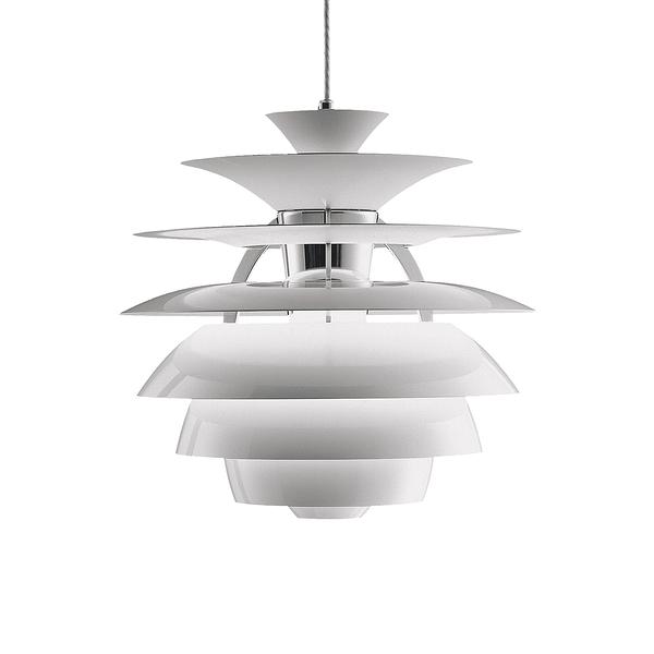 Louis Poulsen PH Snowball Suspension Lamp 雪球 吊燈