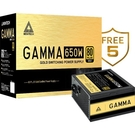 Montech GAMMA II 650W 雙8/金牌/全日系/LLC+DC-DC/5年保【刷卡分期價】