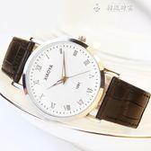 流行男錶新款手錶男女學生韓版簡約時尚潮流夜光防水皮帶石英情侶錶