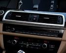 【車王小舖】BMW 5系中央出風口框 528出風口裝飾框 523出風口裝飾框 520 F10車系