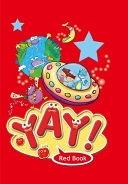 二手書博民逛書店 《YAY! Red Book》 R2Y ISBN:9578417675│佳音事業股份有限公司