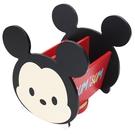 【震撼精品百貨】Micky Mouse_米奇/米妮~迪士尼台灣授權TSUM TSUM 米奇造型旋轉收納盒*38441