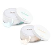 韓國 Apieu 清透控油蜜粉(5.5g) 透明/膚色 兩款可選【小三美日】