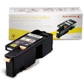 FujiXerox CT201594 黃色碳粉匣