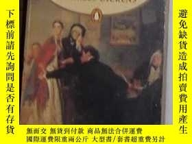 二手書博民逛書店英文原版罕見Bleak House by Charles Dic