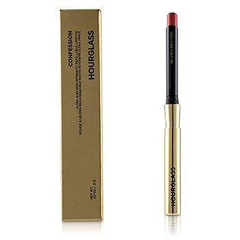SW HourGlass-61 金管唇膏 Confession Ultra Slim High Intensity Refillable Lipstick - # You Can Find Me (Coral Pink)