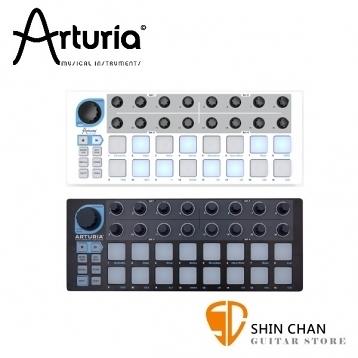 Arturia BeatStep 多功能MIDI控制器 適用於PC/MAC/iPAD 原廠公司貨 一年保固