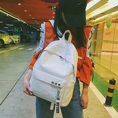 韓版雙肩後背包 女學院風書包《印象精品》b1454