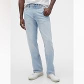Gap男裝淺色水洗五口袋牛仔褲537742-淺色水洗