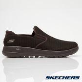 SKECHERS (男) 健走系列GO WALK MAX NO.54629CHOC