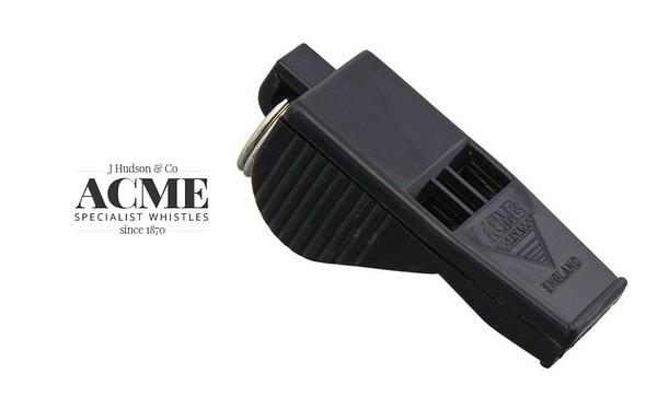 [好也戶外]英國ACME 求生哨(圓形) NO.ACME*623 (顏色隨機出貨)