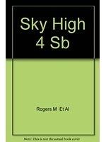 二手書博民逛書店 《SKY HIGH STUDENTS BOOK 4》 R2Y ISBN:9789706505637│PAULA.DAVIES