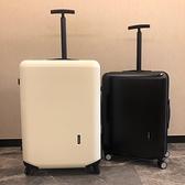 行李箱 22大容量女韓版密碼旅行箱子20萬向輪皮箱拉桿箱男 【免運快出】