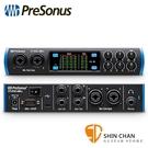 Presonus Studio 68c 6進6出 錄音介面/錄音界面 USB-C 最高取樣頻率192 kHz