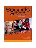 二手書博民逛書店 《Sounds Good 2/e (3) Student Book》 R2Y ISBN:9862803266│KenBeatty