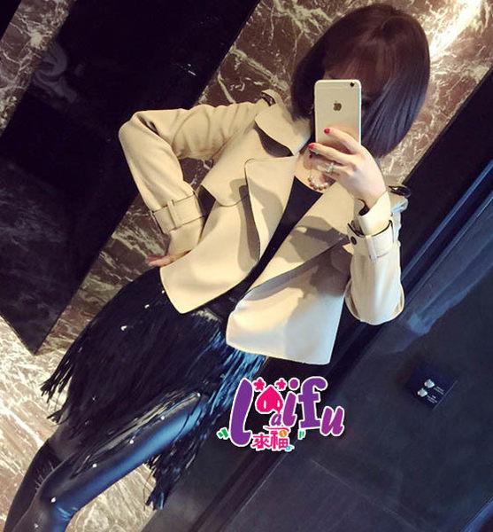 ★草魚妹★H568腰帶嬉皮風流蘇裙襬設計造腰帶皮帶腰封表演正品,售價299元