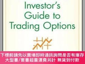 二手書博民逛書店預訂The罕見Conservative Investor S Guide To Trading Options