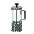 金時代書香咖啡 HARIO 不銹鋼流線濾壓壺 300ML THJN-2HSV