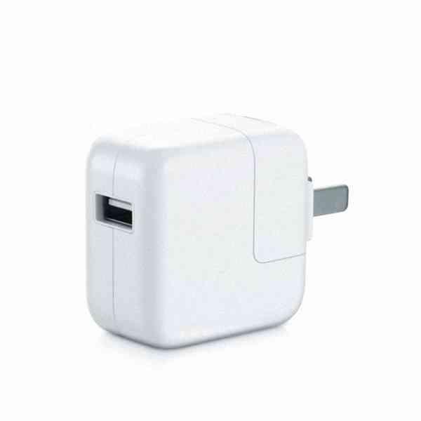Apple 原廠品質 12W 2.4A 電源 充電器 iPhone 11 Pro Max i11 XR XS iPad 2 3 4 Air mini X iX i8 『無名』 H10103