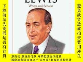 二手書博民逛書店C.罕見S. Lewis: Writer And Scholar (heroes Of The Faith)Y