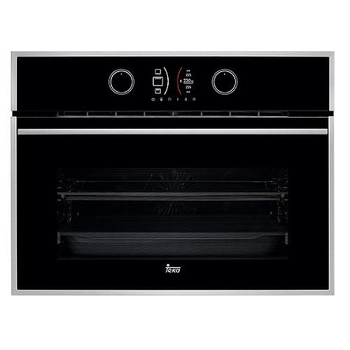 【得意家電】TEKA 德國 HLC-860 P 4吋TFT專業雙自清烤箱(46公分) ※熱線07-7428010