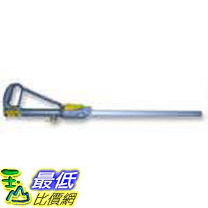 [104美國直購] 戴森 Dyson Part DC15 Uprigt Dyson Steel/Yellow Wand Handle Assy #DY-909544-02