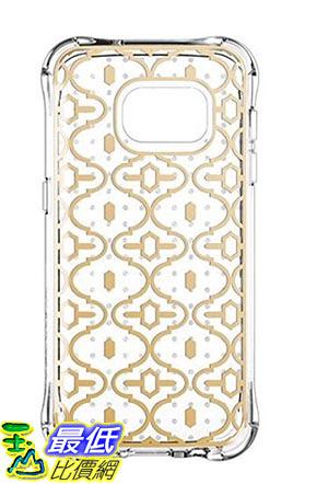 [105美國直購] Ballistic JM4091 銀色/金色 手機殼 保護殼 Cell Phone Case for Samsung Galaxy S7