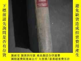 二手書博民逛書店the罕見condition of man 人的條件 1944年