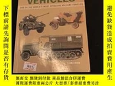 二手書博民逛書店Military罕見vehiclesY302880 Chris mcnab Grange books ISBN