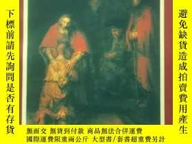 二手書博民逛書店The罕見Return of the Prodigal Son: