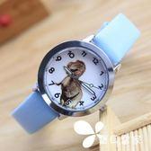 可愛卡通恐龍兒童小男孩手錶 學生女孩石英腕錶