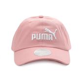 PUMA ESS CAP 休閒帽 玫粉 022416-06