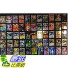 [美國直購] 神奇寶貝 精靈寶可夢周邊 Pokemon TCG : 100 CARD LOT RARE, COMMON, UNC, HOLO & GUARANTEED EX