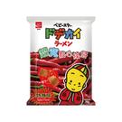 優雅食超寬條餅-勁辣口味70g/包【合迷雅好物超級商城】