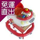 TONYBEAR 幼兒學步車-深粉【免運直出】