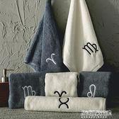 毛巾 純棉吸水毛巾洗臉面巾洗澡小情侶全棉男女成人家用大毛巾吸汗加厚   傑克型男館