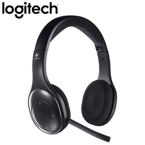 全新 Logitech 羅技 H800 無線耳機麥克風