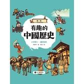 有趣的中國歷史:秦漢