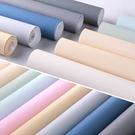 純色羊絨墻布無縫臥室現代簡約素色客廳背景...