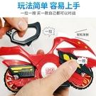 靈動創想魔幻陀螺5代五玩具正版兒童旋風輪新款機甲摩托戰車男孩 陽光好物