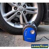 《免運》固特異 12V300P快速充氣機-GO333 (汽車/輪胎/道路救援/打氣機)【亞克】