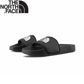 【The North Face 女 拖鞋《黑》】4T2S/休閒拖鞋/輕便拖鞋/沙灘拖鞋