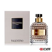 Valentino UOMO 同名男性淡香水 50ml*10點半美妝館*