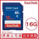 SANDISK 16G SD C4 記憶...