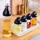 高質感日式風格調味瓶 調理瓶 蜂蜜瓶 醬油瓶 防潮瓶 鹽罐 勺子 玻璃瓶 密封瓶 調味罐