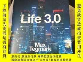 二手書博民逛書店Life罕見3.0Y235849 Max tegmark Pen