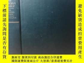 二手書博民逛書店1931年罕見BOOK ON THE PHYSICIAN HIM