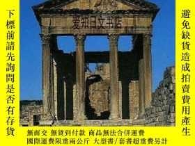 二手書博民逛書店【罕見】Roman Imperial Architecture (The Yale University Pres
